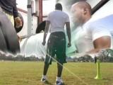 TAT Total Athlete Training - NFL Pro Day Prep