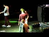 One Direction - Twitters - Brisbane Concert 18 4 12 HD
