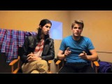3OH!3 - STREETS OF GOLD TOUR W Hellogoodbye & Down With Webster