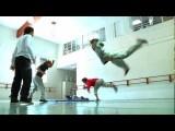 Anaheim Ballet: Cirque Stops By