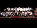 Tema Youth Choir, Accra Symphony Orchestra-Sing Unto God-GFHandel
