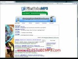 Search Megaupload MP3 Music Files