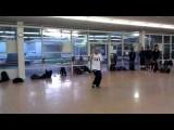 Shaun Evaristo - Diary ML Classics Workshop 2 13 11