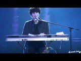 Cherish 120414 SuperShow4 In ShangHai - Isnt She Lovely Kyuhyun Solo