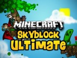 Minecraft Skyblock ULTIMATE Ep. 8 W Luclin & Wolv21 HD