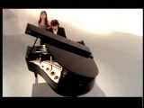 Vivo Por Ella Andrea Bocelli & Sandy- VIDEOCLIP-director Marcello Bloisi-producer Alex Maciel