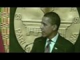 Obama In Ghana Parliament: Full Speech 11 July 2009