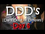 Your Sophisticated DDD's | Day 6