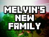 The Minecraft Files - Melvin's New Family HD
