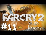 Farcry 2 W Kootra Ep. 11 WHAT A SHOT