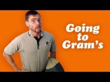 Pittsburgh Dad: Going To Gram's