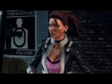 Saints Row: The Third - Walkthrough - Part 61 Assassinations Missions: Gerrard & Agnes Gameplay