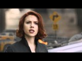 Marvel's The Avengers Featurette - Black Widow
