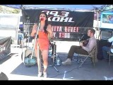 Nicki Minaj Super Bass Acoustic Live By Tara Priya For 89.3 KOHL