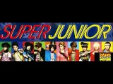 FULL AUDIO Snow White SUPER JUNIOR