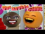 Annoying Orange - The Dating Game