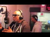 Young Don Feat Blackergfc - BBC Radio 1Xtra Freestyle