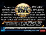 LEY SOPA RETIRAN LA LEY DEL CONGRESO LA GRAN MENTIRA 21 DE ENERO 2012