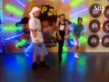 Jang Geun Suk, Lee Hongki, Jung Yong Hwa -crazy Dance!!