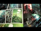 New Comic Reviews & Recommends 6 9 2011 Cap Picks 3