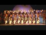 Zambezi Express - The Amazing New African Dance Musical