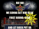 Official Smackstar Video - Wrestling Song