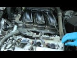 Fixing A Car With Multiple Trouble Codes