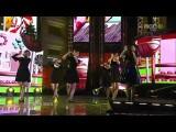 中文字幕 2011 MBC가요대제전 - Gayo Daejun MBC 2011歌謠大戰 Part 2