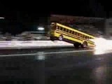 Dragster Bus - The Cool Bus