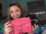 HUGE 50000 CONTEST+GIVEAWAY! MAC, Sephora, Rebecca Minkoff +More!