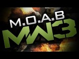 MW3 LMG MOAB Self Improvment