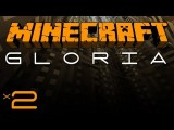 Minecraft Adventures - Gloria #2