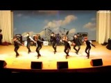 K-POP COVER INFINITE - Paradise Dance By BE Daegu National University Of Education D Circle