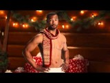 Old Spice MANta Claus | Insomniacs Of Alaska