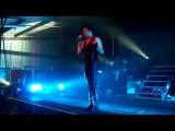 Adam Lambert Live In Lubbock!!