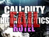 Call Of Duty: Black Ops Hiding Tactics - Hotel Fail