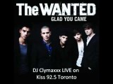 Glad You Came-Toronto Remixes