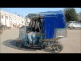 Speeding Ticket Attorney In Las Vegas | Speeding Rickshaw In India