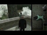 Hitman Blood Money: They Tried To Make Me Go To Rehab