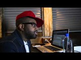 Jermaine Dupri 1414 The Crown Life Tour - Part 2