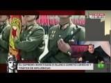 Norcoreano Alejandro Cao De Benós Enfrentado Con Periodistas Atlantistas. Funeral Kim Jong Il Korea