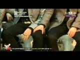 120228 ENG & SPA SUB Donghae Is Eunhyuk's Admirer, Stalker & Abuser - EunHae