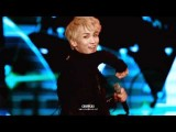 Fancam 111028 SHINee Key @ Busan K-POP Concert