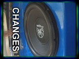 EXO's NEW System UPDATES: Changing XXX Subwoofers? - DC Power 270 XP H O Alternator Install