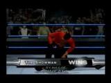 America's Got Talent - MAURICIO HERRERA - On His WWE Debut...!