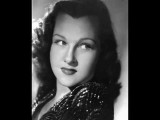 Jo Stafford 'You Belong To Me' Tribute