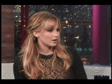 Jennifer Lawrence - The Hunger Games *Interview Mar.20 12