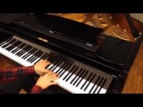 Bios - Guilty Crown Soundtrack Piano