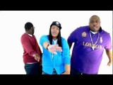 We A Problem Feat. Ace Sinna, Ladi G And Ya Boy Skolla - Get This Money OFFICIAL VIDEO