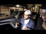 Jermaine Dupri 1414 The Crown Life Tour - Part 1